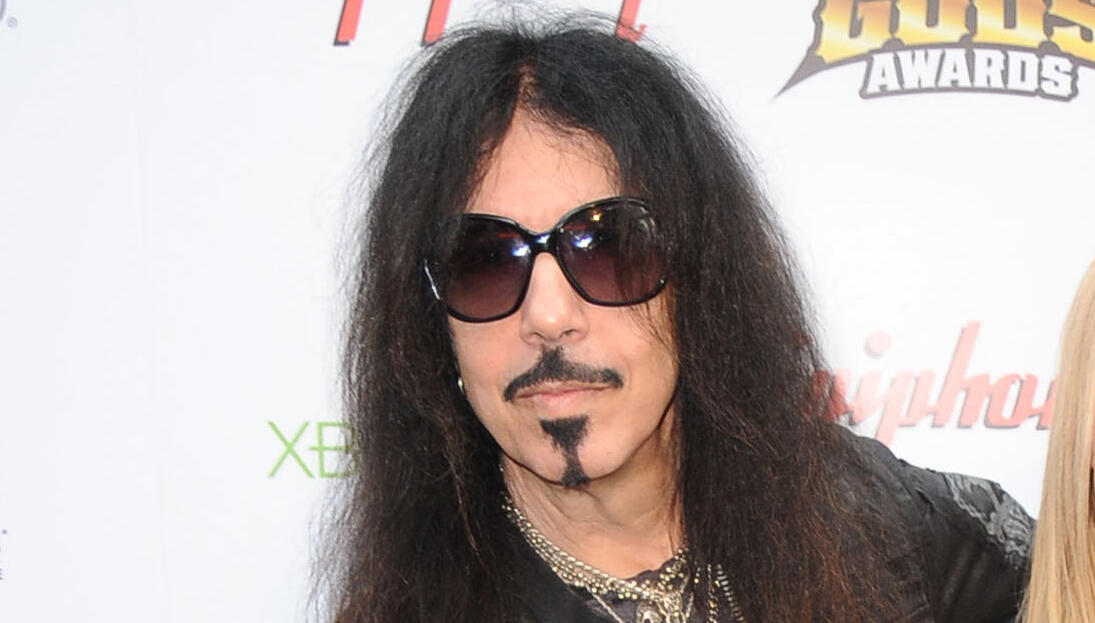 Quiet Riot's Frankie Banali Rehabbing After Three Weeks In The Hospital