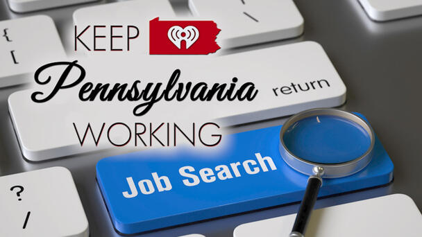 Keep PA Working!  Hiring? Looking for A Job?