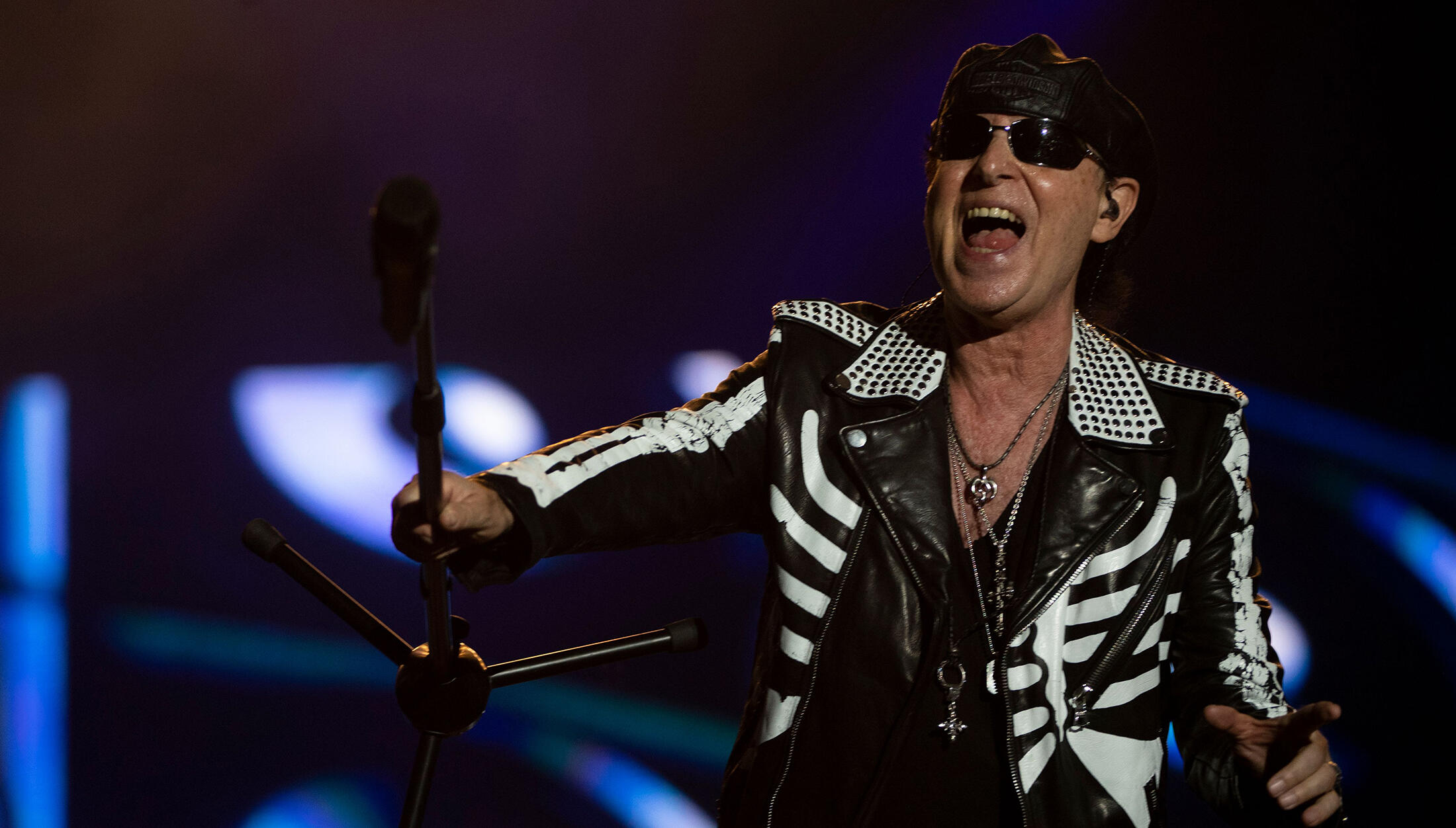 Scorpions Will Include Piece Of The Berlin Wall In Copies Of New Box Set