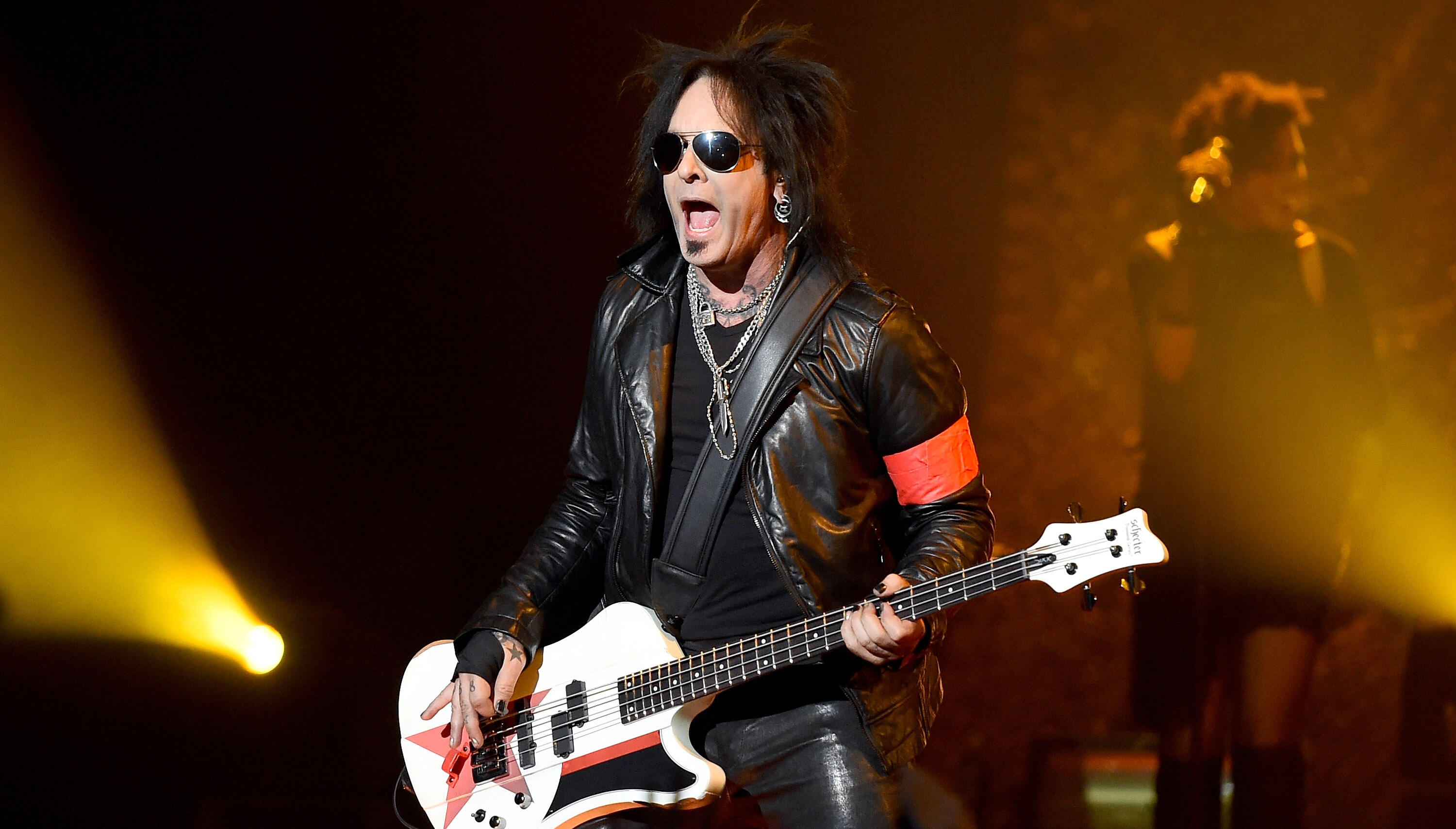 Nikki Sixx Says He May Be The Most Underrated Bassist Ever