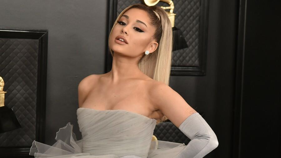 Ariana Grande Says Alleged Knife-Wielding Stalker Threatened To Kill Her