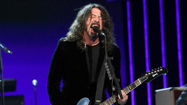 Foo Fighters Cover The Bee Gees For Special Record Store Day Album