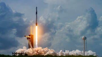 image for The First Of 3 Launch Attempts From Cape Canaveral This Week Was Scrubbed