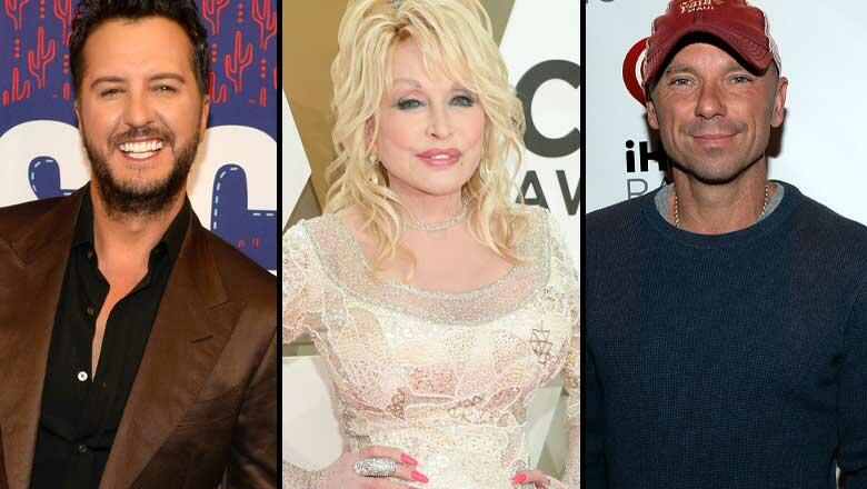 Country Stars Share What They Would Like To Change About Themselves