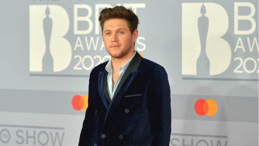 Niall Horan Snapped All Ligaments In Foot After Downing 'Six Pints' Of Beer