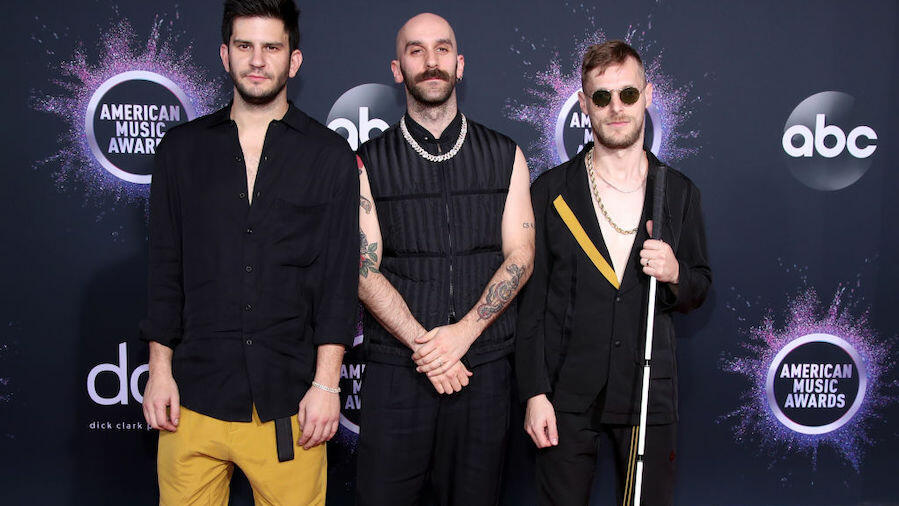 X Ambassadors React To BTS' Cover Of 'Jungle': 'WE. ARE. NOT. WORTHY.'