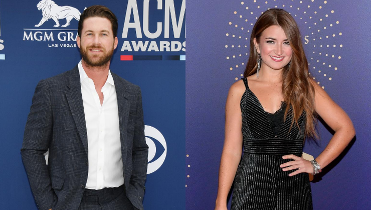 Riley Green And Tenille Townes Named ACM New Artists Of The Year