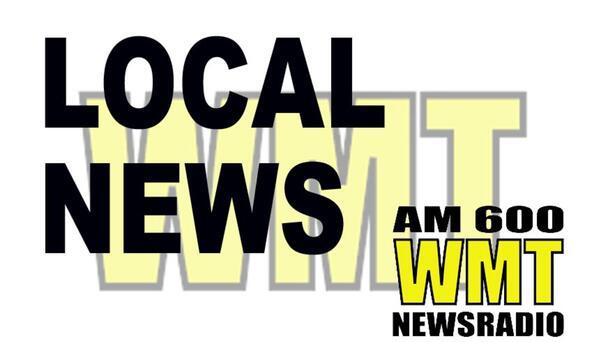 600 WMT Radio Local News