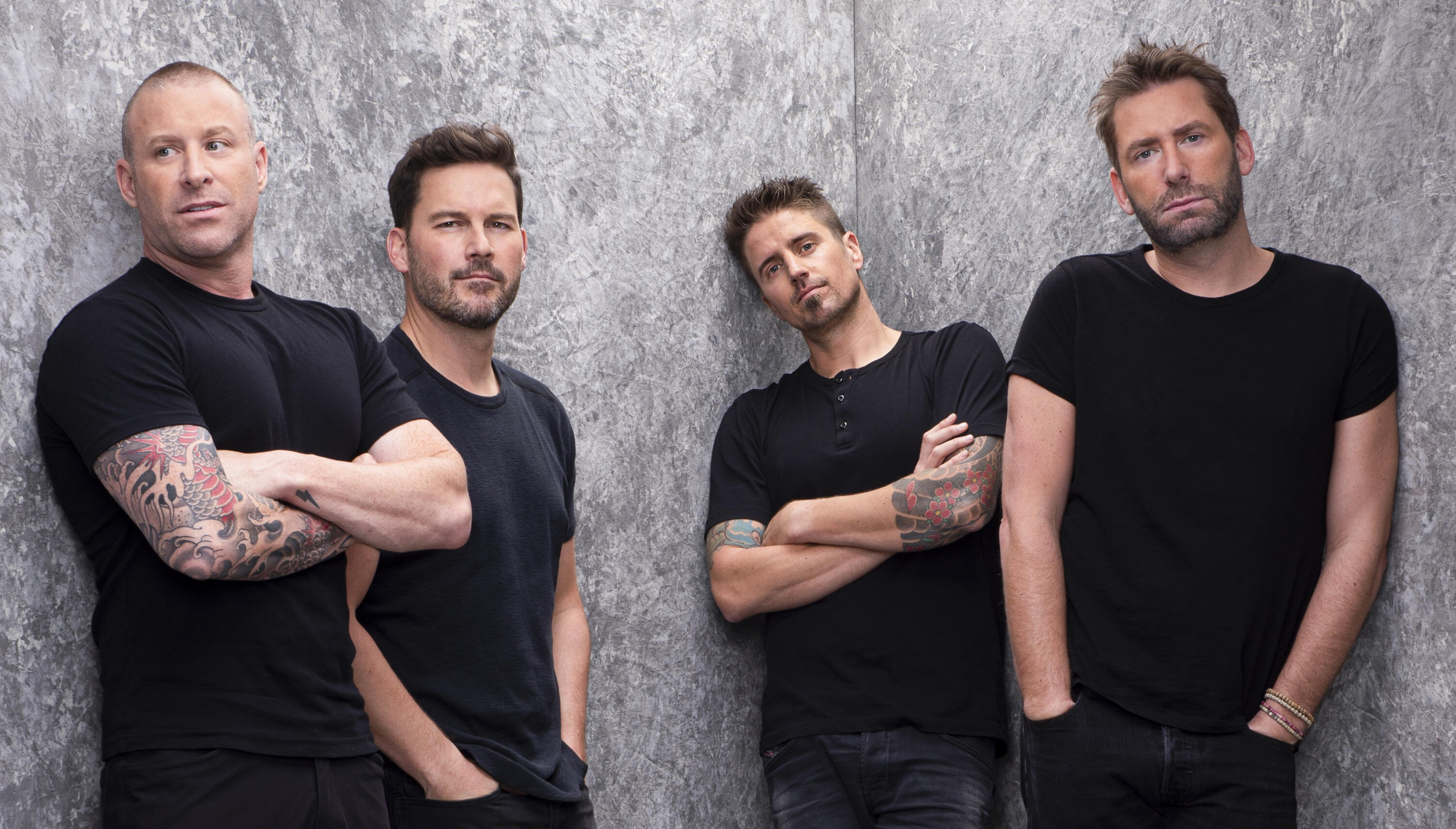 Nickelback Narrowly Avoided PR Disaster With Its Charlie Daniels Cover