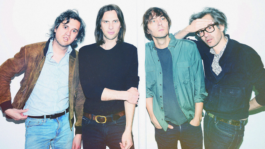 Phoenix Confirm They're Working On Seventh Album