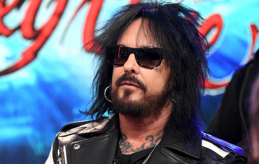 Nikki Sixx's SIXX:A.M. Unites Rock and Country Stars For An Important Cause