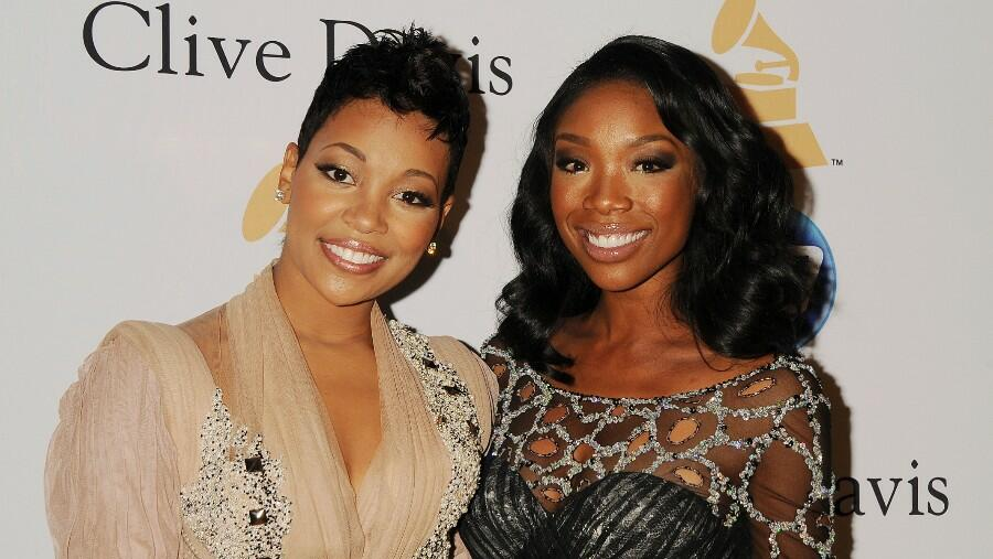 Brandy & Monica To Go Head-To-Head In 'Verzuz' Battle
