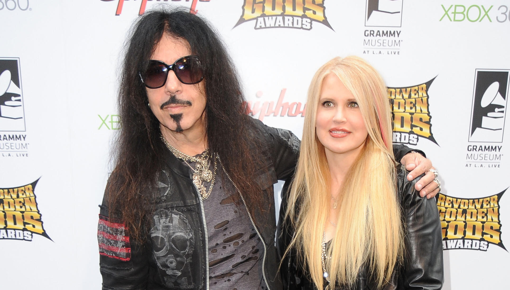 Quiet Riot's Frankie Banali Planned His Own Funeral Before Cancer Diagnosis