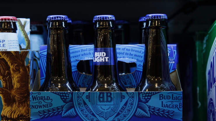 Bud Light Reveals A New Gaming Console That Keeps Your Beer Cold