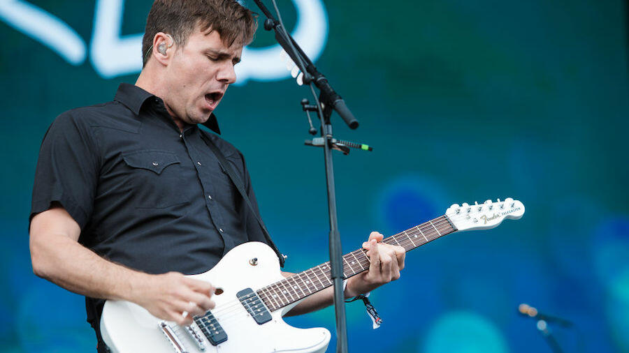 Jimmy Eat World Are Playing Three Full Albums During Livestream Series