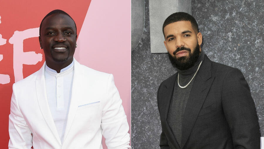 Akon Explains Why He Turned Down The Chance To Sign Drake
