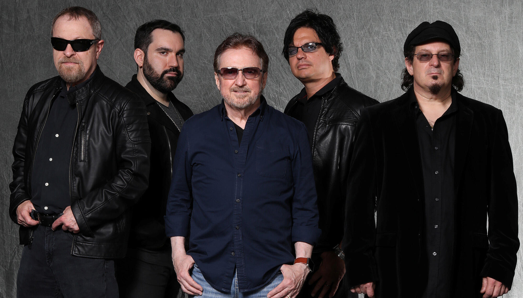 Blue Oyster Cult Talks First New Album In 20 Years, 'The Symbol Remains'