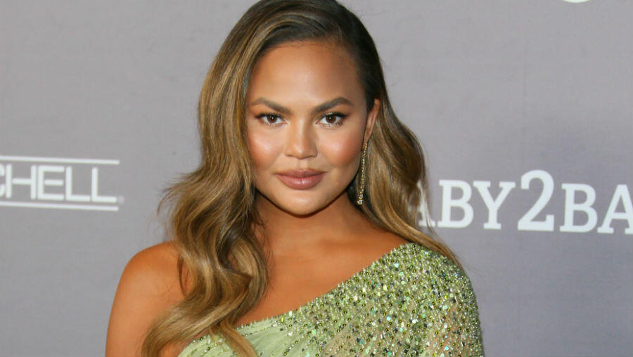 Chrissy Teigen 'Full Of Regret' That She Didn't Look Baby Jack In The Face