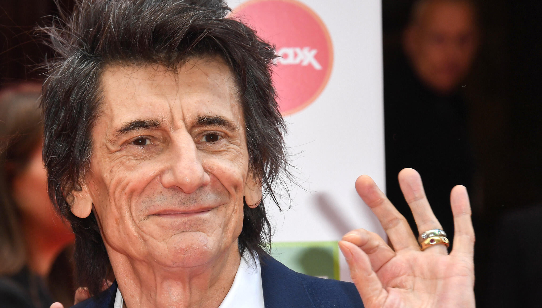 Upcoming Ronnie Wood Documentary To Be Released Virtually In September