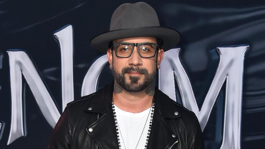 Backstreet Boys' AJ McLean Joins Season 29 Of 'Dancing With The Stars'