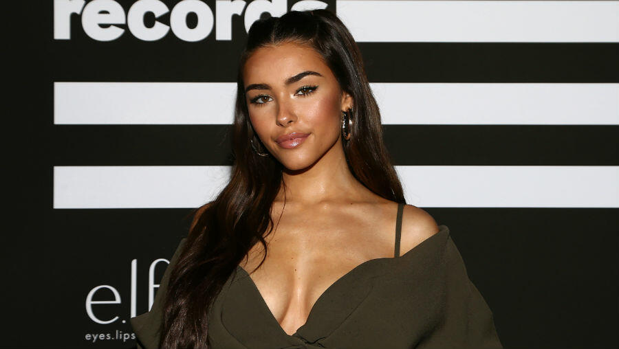 Madison Beer Says She's One-Year 'Clean Of Self-Harm'