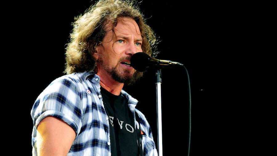 Fan Claims Eddie Vedder Wrote 'Black' During Sex With Her