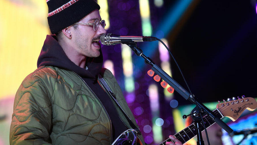 Portugal. The Man Cover 'Tomorrow' For Children's Charity Benefit Album