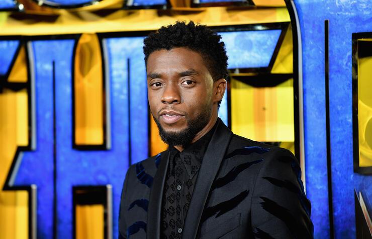 European Premiere Of Marvel Studios' Black Panther