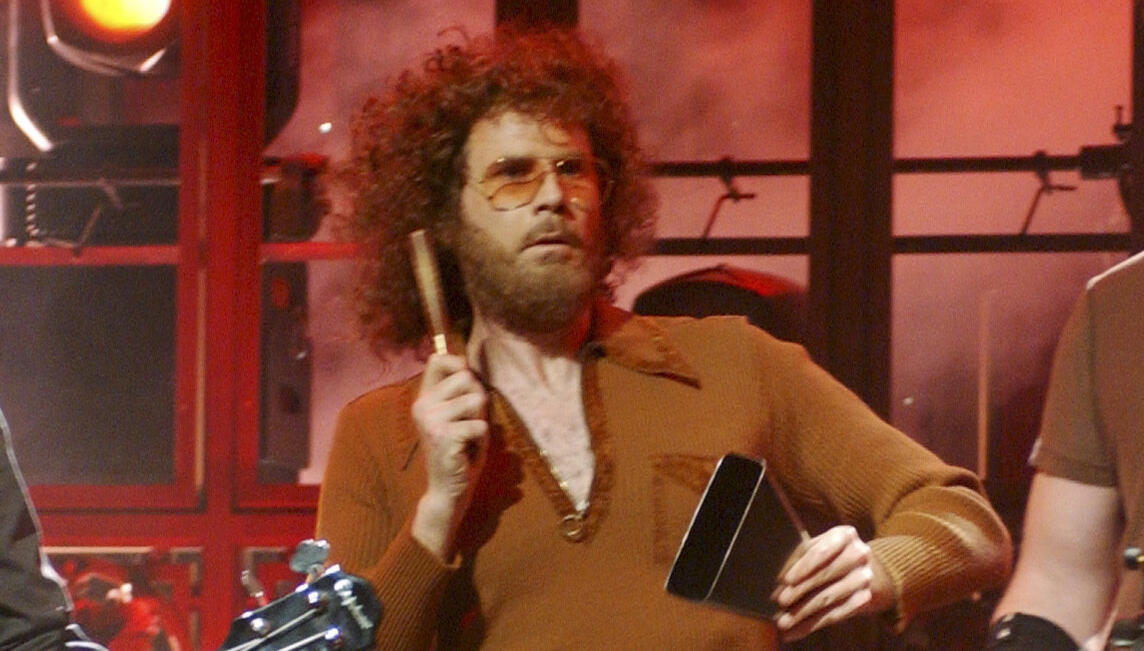 Blue Öyster Cult Fans Played Cowbells During Shows After Iconic 'SNL' Bit