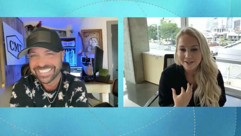 In The Zoom Room With RaeLynn