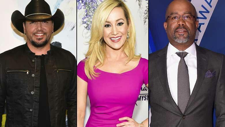 Country Stars Reveal What They Would Do With An Extra Hour