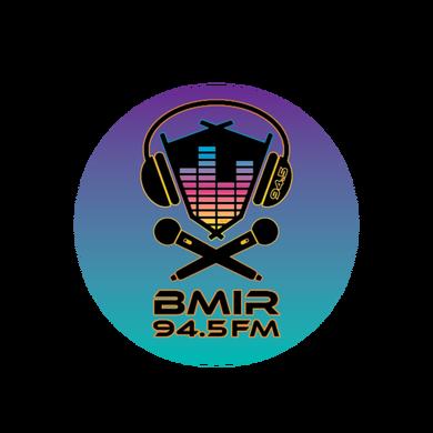 BMIR 94.5 logo