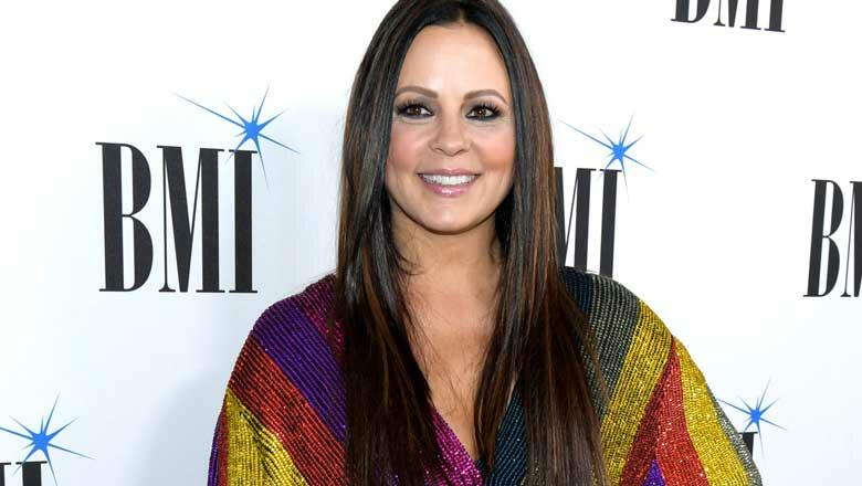Why Did Sara Evans Name Her Memoir After Her Hit 'Born To Fly'?