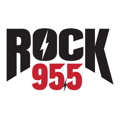 ROCK 95.5 logo