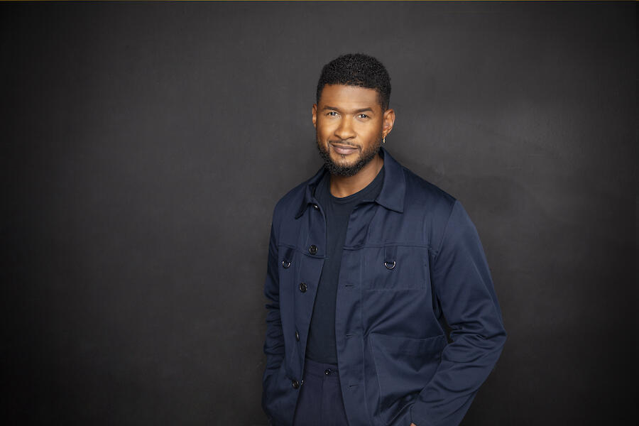 Usher Announces 2021 Las Vegas Residency