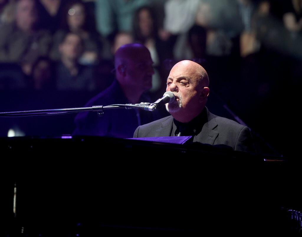 6 Postponed Billy Joel Concerts Rescheduled To 2021 - 2022