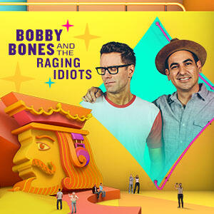 Bobby Bones And The Raging Idiots