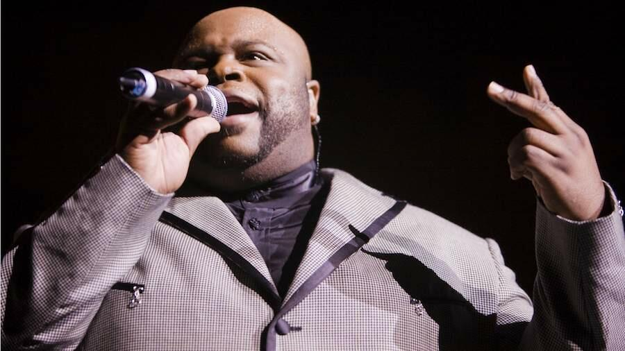Bruce Williamson, Former Temptations Lead Singer, Dead At 50