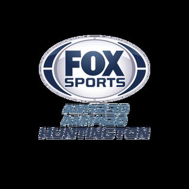 Fox Sports 1230 logo