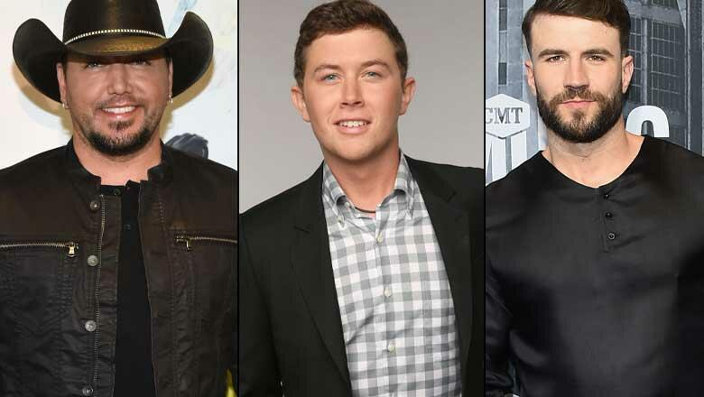 Country Stars Share How They Stop The Haters