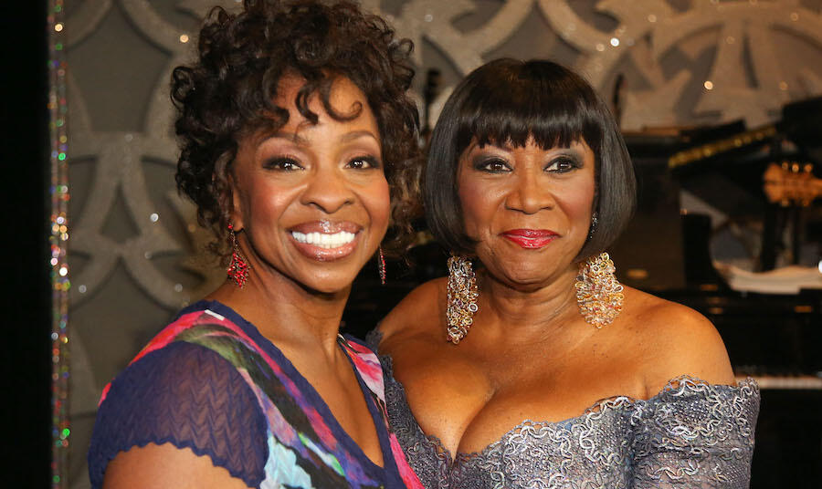 Gladys Knight & Patti LaBelle To Face Off In Next 'Verzuz' Battle