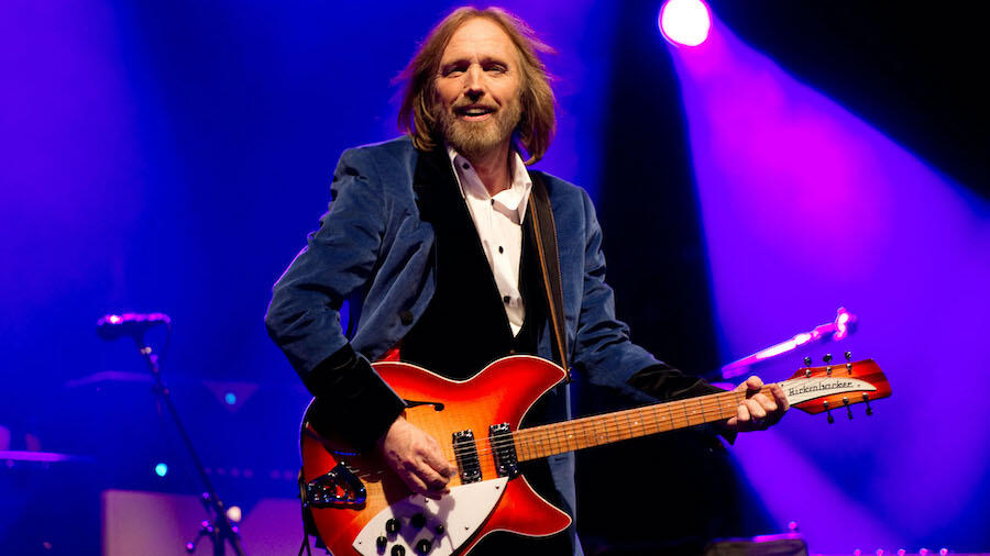 Tom Petty's Estate Releases Previously Unreleased Song 'Confusion Wheel'