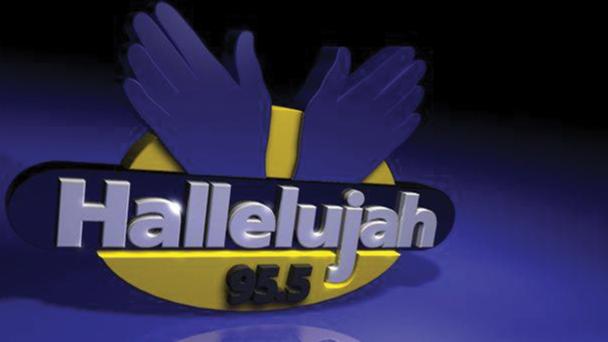 Listen LIVE to 95.5 Hallelujah FM