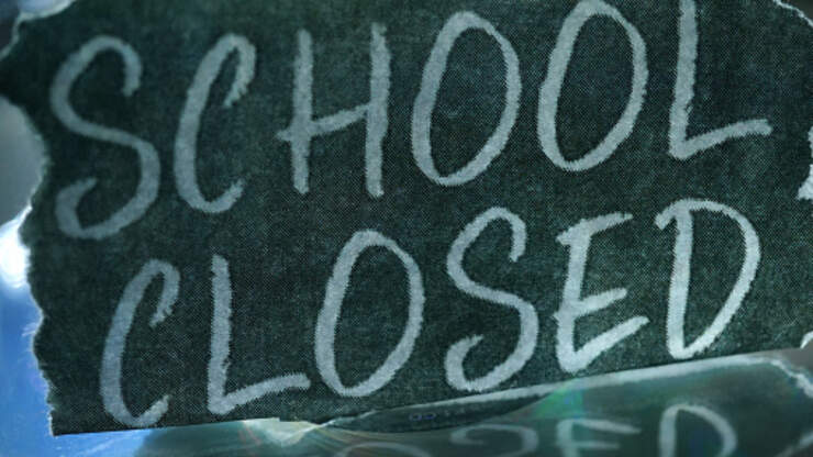 Clyde Savannah Central School District Closed Today Due to COVID-19