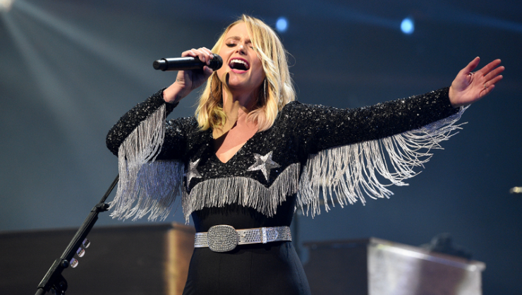 Miranda Lambert And Tourmates Win 2020 ACM Music Event Of The Year