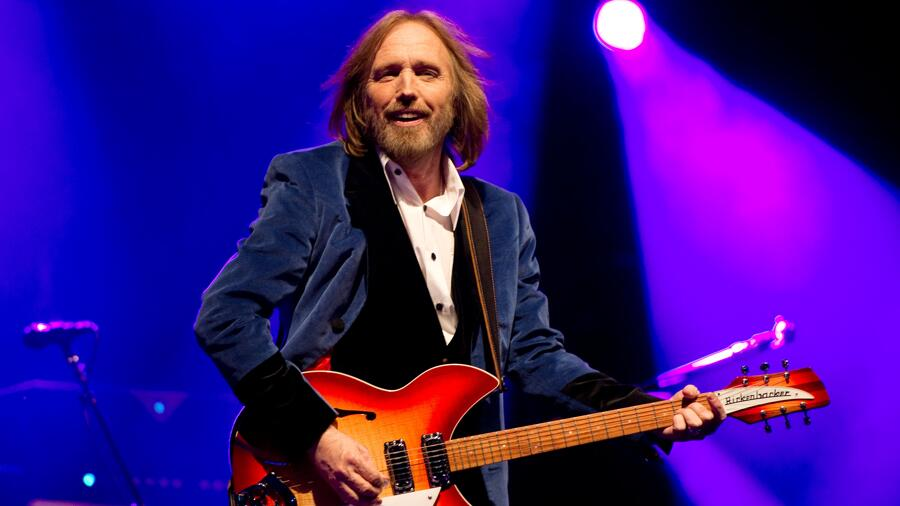 Tom Petty's Estate Announces 'Wildflowers & All The Rest' Deluxe Reissue