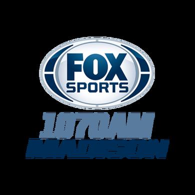 Fox Sports 1070 logo