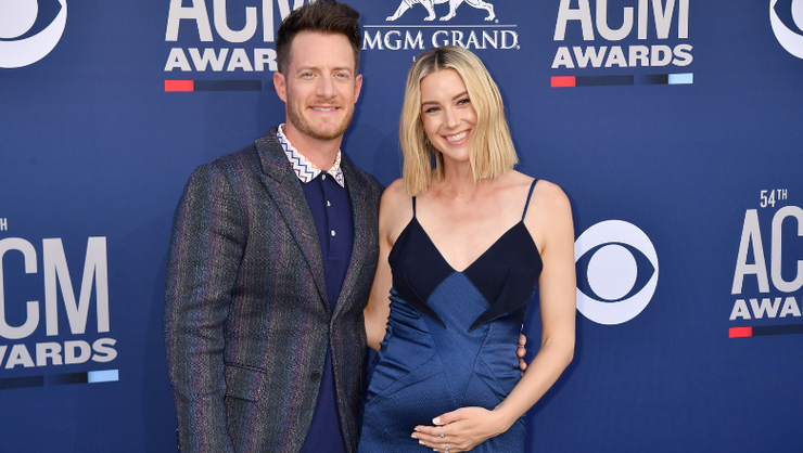 Tyler Hubbard Takes Daughter To Emergency Room On Wife Hayley's Due Date