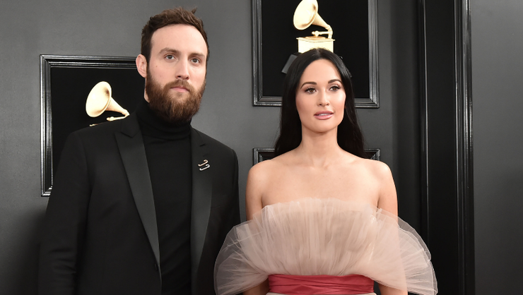 Kacey Musgraves And Ruston Kelly Reach Divorce Settlement