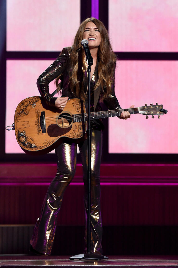 55th Academy Of Country Music Awards - Show